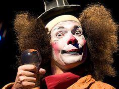 o circo chegou: 16 de novembro de 2012