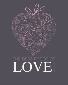 Love Proof Of Love, Videography, Playing Cards, Typography, Decor, Letterpress, Decoration, Letterpress Printing, Playing Card Games