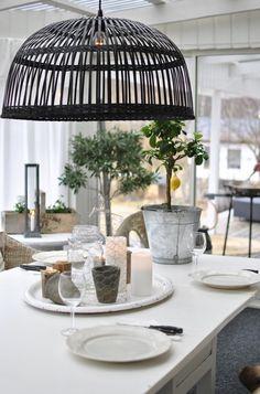 Modern Garden Design, Decoration Design, Bedroom Apartment, Architecture, Pergola, Dining Room, Patio, Ceiling Lights, Lighting