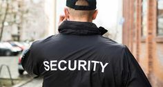 5 Tips on Being a Successful Security Guard