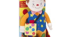 Something Special Mr Tumble Interactive Toy – Spectrum Of Life