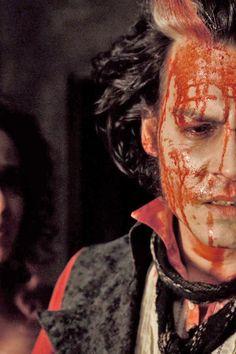 Sweeney Todd: The Demon Barber of Fleet Street, 2007