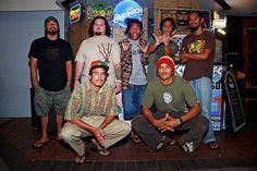 This Saturday, Mar. 16: Kapu System and Jah Residentz at Ocean's