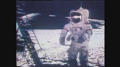 NASA Reflects on Legacy of Gene Cernan, Last Man to Walk on Moon