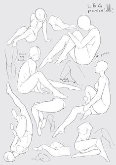 best drawing tips, pencil drawings, drawing people of techniques, great examples of drawing tutorial. Body Reference Drawing, Drawing Body Poses, Anime Poses Reference, Drawing Tips, Drawing Sketches, Art Drawings, Figure Reference, Hand Reference, Drawing Ideas