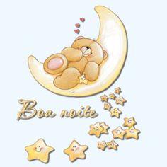 Recados animados Boa Noite 2015