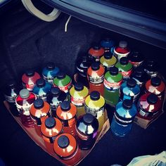 Thirsty? #mytrunk
