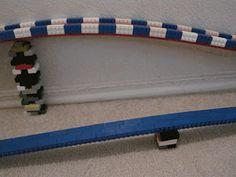 lego marble run ideas