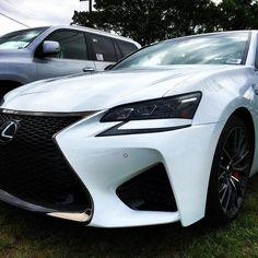 New #Lexus #GSF arrival! #lexusgsf #lexusgs #newarrival #LexusDominion #lexusf #nplexusdominion #salexus #boernelexus #lexusperformance #northparklexusdominion