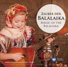 Prezzi e Sconti: #Zauber der balalaika  ad Euro 6.99 in #Warner classics #Media musica classica musica