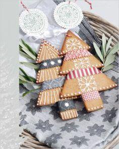 Papier Ideen zur Weihnachtszeit