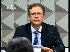 Especialistas 'calam' senadores petistas ao demonstrarem crimes de Dilma...