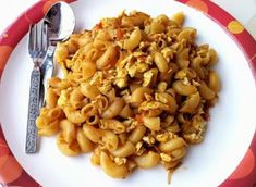 Pasta Recipes In Hindi, Egg Pasta Recipe, Ham Pasta, White Sauce Recipes, White Sauce Pasta, Snacks Dishes, Evening Snacks, Egg Dish, How To Cook Eggs