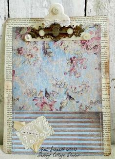 Shabby Cottage Studio - Blog - Sunday Fun