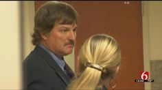 Jury Selection Begins In Murder Trial Of Former Tulsa Police Off - NewsOn6.com - Tulsa, OK - News, Weather ...