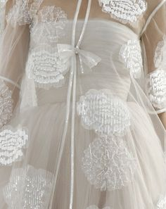 Chanel Haute Couture Spring 2006