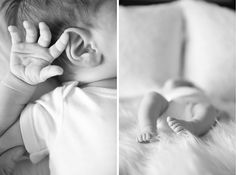 Rebekah Westover Photography: Baby Bliss.
