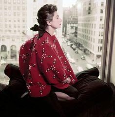 Simonetta Visconti  1952