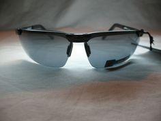 c5fd64a9a8d Foster Grant Sport Black Sunglasses for Men