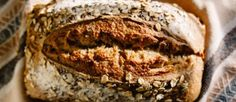 A Grain-Free Bread You Can Actually Toast (Without It Falling Apart) - mindbodygreen.com