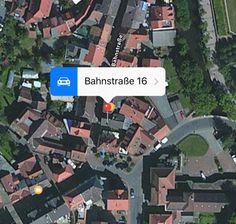 Wohnung 1 / erste Etage mit Loggia im Zentrum von Erbach in Hessen - Erbach | eBay Kleinanzeigen