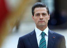 Peña Nieto propone legalizar matrimonio gay en todo el país