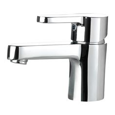 ENSEN Bathroom faucet IKEA 10-year Limited Warranty. Read about the terms in the Limited Warranty brochure.