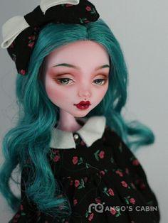 Monster High Custom: