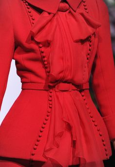 Ralph and Russo Dress | Ralph&Russo