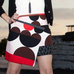 Wrap Skirt DIY