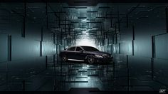 #VIPstyle #DailyCarInspiration #Lexus #LS 2010 at 3DTuning #3dtuning #tuning