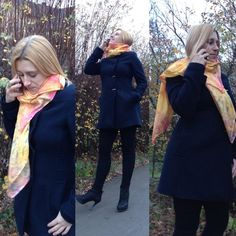 Sunny scarf - Merkurio by Petr Jáchym www. Sunnies, Fashion Shoes, Unique, Sunglasses, Shades