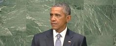 Obama to UN: Non-Muslims Must Not Equate Islam with Terror