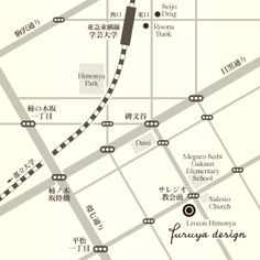 map Map Design, Elementary Schools, Drugs, Maps, Tokyo, Infographic, Banner, Diagram, Real Estate