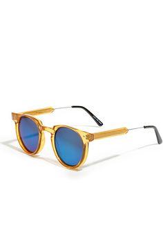 Spitfire Teddy Boy Sunglasses #Accessories #Sunnies