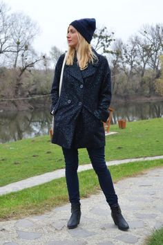 Coat with Sequins (Second Choices by Edina) Second Choice, Choices, Sequins, Punk, Coat, Style, Fashion, Swag, Moda