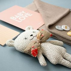 Ta.Ta. Unconventional Design For Kids: accessories