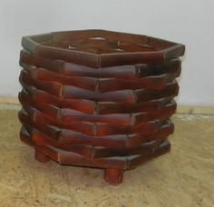 Order Angler Bamboo Flower Pot from Chennaichairs. Shop from wide range of bamboo flower pot online in India at best prices. Free Delivery within Chennai, rest of India shipping charged as applicable. Cane Furniture, Bamboo Furniture, Online Furniture, Rattan, Wicker, Bamboo Shoe Rack, Cane Baskets, Chairs Online, Traditional Design