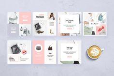 Briley Instagram Pack + Gift - Instagram - 5
