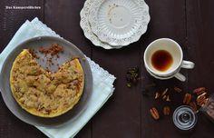 Knuspercheesecake mit Brombeeren | Das Knusperstübchen