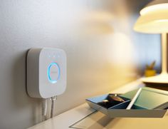 Thanks to the Philips Hue Bridge 2.0, your Philips Hue is finally made compatible with the Apple HomeKit.
