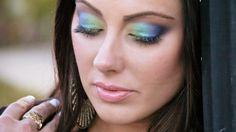 Colorful Smoky Eye – Makeup Geek