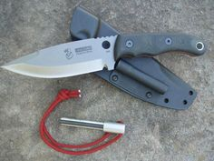 """Earlier this year, Vulture Equipment Works debuted their new Cholera fixed-blade knife at SHOT Show, where it was declared """"People's Choice Knife Shot Show 2014."""" That's quite an endorsement, but will I make this knife my choice for a wilderness EDC blade? Follow along and find out. First things first, I had to ask what was up with the name """"Cholera?"""" Normally you'd want to avoid something like cholera, right? It turns out that this catchy bug is one of many pathogens that can live in the…"""