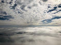 wo ist oben und wo ist unten... Teil 2 Clouds, Outdoor, World, Viajes, Outdoors, Outdoor Games, The Great Outdoors, Cloud