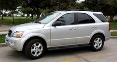 Kia Sorento, Car, Autos, Automobile, Cars