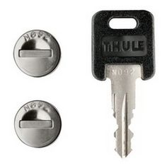 Thule 544 Lock Cylinders for Car Racks 4Pack Model 544 Car  Vehicle Accessories  Parts * Learn more by visiting the image link.