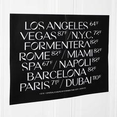 Modern Fonts, Typography Fonts, Lettering Design, Zine, Signage, Milan, Planets, Branding, Graphic Design