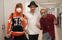 Tosaka Hiroomi & Iwata Takanori & Elly
