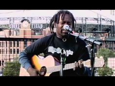 """PLAYING FOR CHANGE--""""Redemption Song"""" by Bob Marley--acoustic MoBoogie Rooftop Session"""