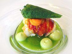 Restaurante Azurmendi 3 estrellas Michelin en Vizcaya